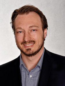 Herr Martin Watermann